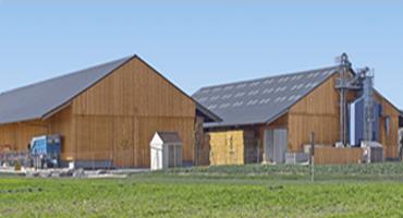 batiments agricoles