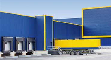 Batiments industriels